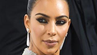 Kim Kardashian Starring In Ocean