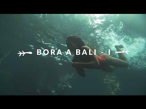 Bora a Bali  - Parte 1 |  Hyndia.tv by Rita Pereira
