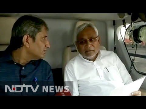 Xxx Mp4 On The Election Trail With Bihar CM Nitish Kumar 3gp Sex