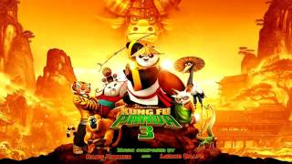Kung Fu Panda 3 Soundtrack - Try #22
