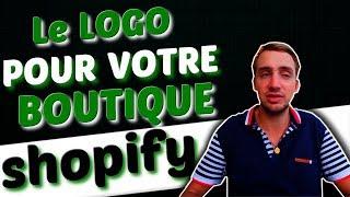 Créer un logo pour votre boutique Shopify en moins de 5 minutes (et 2 euros)