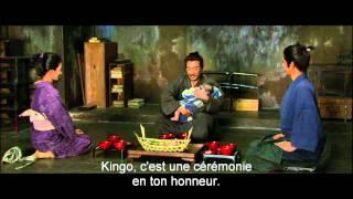 'Ichimei : mort d'un samourai (Ichimei)' - Extrait 3 VOSTF HD