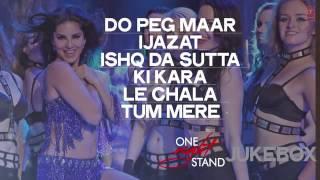 One Night Stand Jukebox  Full Movie Songs   Sunny Leone, Tanuj Virwani   T Series