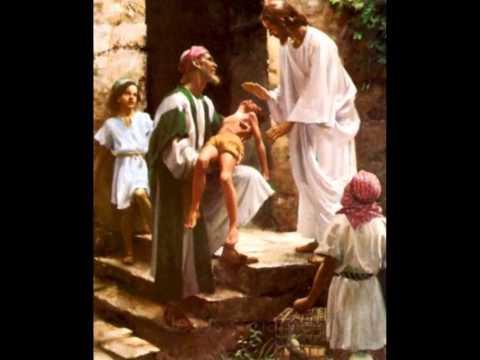 Rosario de liberacion del Padre Moises Lárraga con subtitulos sin introducción