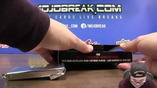 5/21 - Sunday Sport Card Breaks LIVE! Spots Available @ MOJOBREAK.COM