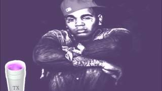 Kevin Gates ft lil Bibby Baby E- Finessin Screwed&CHopped