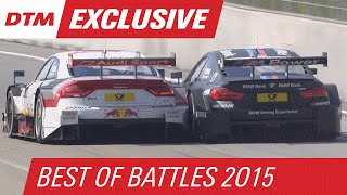 Best of Battles - DTM Season 2015