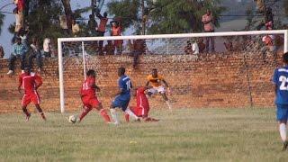 Rayon Sports yananiwe kwikura imbere ya Espoir FC, Zinganya 0-0