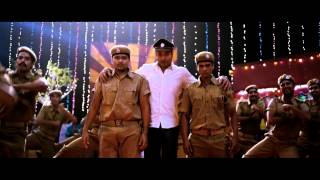 Police Video Song - Hit Song