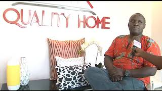 Capital TV meet with Quality Home