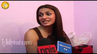 MANMARZIYAN TV SHOW (Shilpa Saklani is back) ONLOCATION 09 JUNE 03