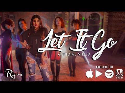 Xxx Mp4 Rupika Let It Go Official Video Music By LYAN X SP 3gp Sex