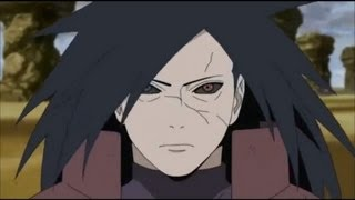 Madara Uchiha vs Shinobi Allied Forces (Part 1 of 2)