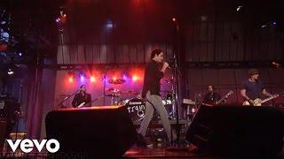 Train - Meet Virginia (Live on Letterman)