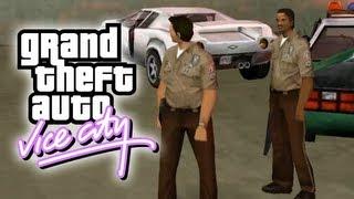GTA Vice City - #14: Fardado