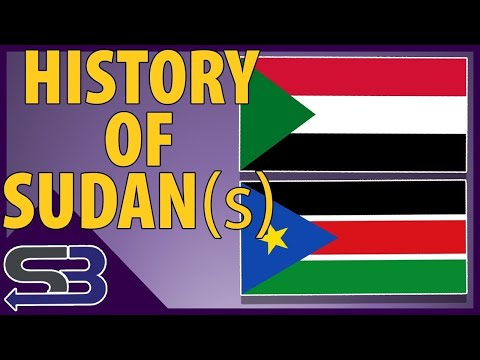 Xxx Mp4 A Brief History Of Sudan S 3gp Sex
