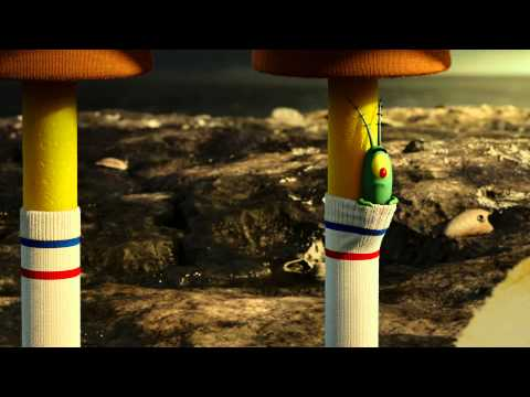 Xxx Mp4 SpongeBob Movie The Sponge Out Of Water Extended Preview 3gp Sex