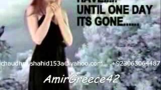 Heart Touching punjabi Sad Song dhokha kar k Ghi Aian Sade Naal   YouTube