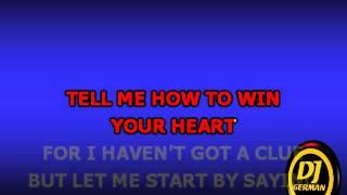 Lionel Richie   Hello  Karaoke