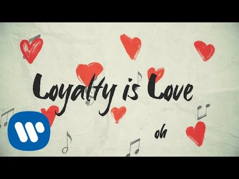 Wale Love & Loyalty feat. Mannywellz Official Lyric Video