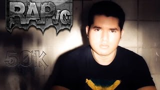 Rap dos Comentários (especial de 50 k) | VG BEATS