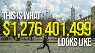 What $1.2 Billion Dollars Looks Like in NYC   Ryan Serhant Vlog #63