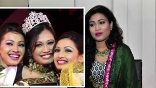 Chaity Exclusive Interview January 2017 | Chaity Lux Channel i Super Star 2008 (Popular News BD)