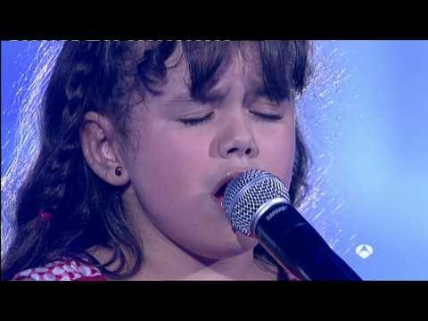 Quiero cantar Lucía Nella Fantasia