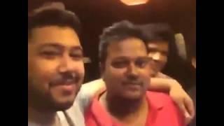 Protik Hasan & Eleyas Hossain New music Video Life 2016