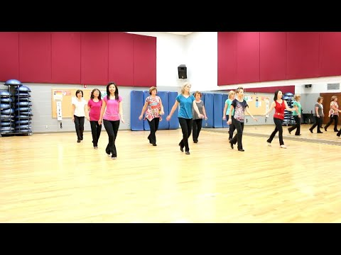 Download Simple As Can Be - Line Dance (Dance & Teach in English & 中文) free