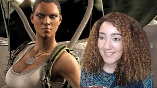 THAT STANKY LEG JACQUI AND MILEENA! - Mortal Kombat X Online with Viewers