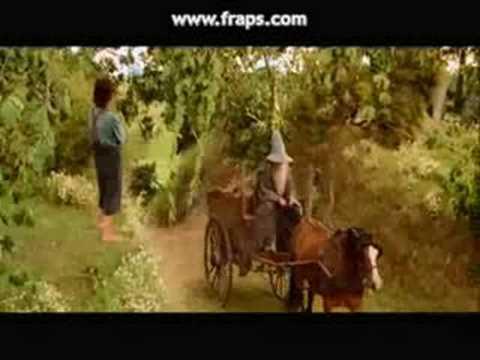 Sagan om Frodo och headbangern