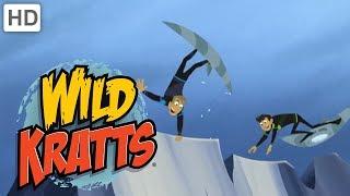 Wild Kratts - Best of Canada's Winter Wildlife - Happy 150th Birthday!