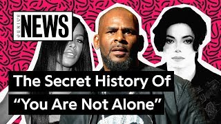 The Secret Abuse Behind R. Kelly's No. 1 Hit For Michael Jackson   Genius News