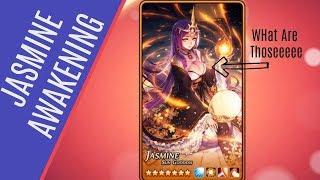 Soul Hunters-  Jasmine Awakening! Gotta See Those Double Ds