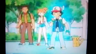 Pokemon Indigo League Advertisement - Kids WB