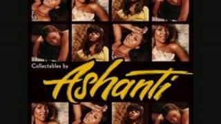 Ashanti Still on It