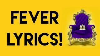 Vybz Kartel - Fever LYRICS