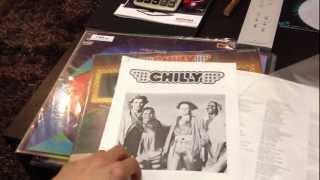 Chilly - We Are The Popkings (Showbiz 1980 MINT LP)