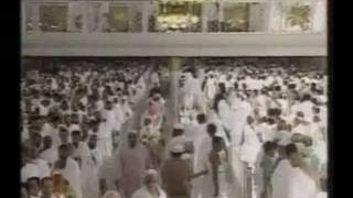 One American's Pilgrimage To Mecca (Michael Wolfe) Part 1/2