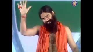 Home remedies& Pranayam  to cure all  Skin Diseases Part 2 by-Swami Ramdev