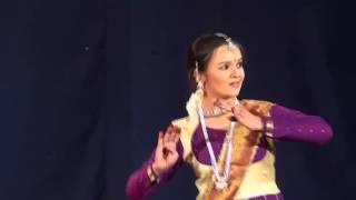 GAYATRI NAGARKAR KULKARNI - Kathak Performance