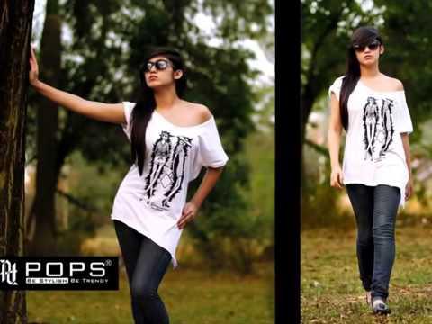 ▶ Bangladesh's Cutest Model  Safa Kabir  Stylist And Sexy Photo Shoot    YouTube 360p