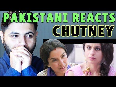 Xxx Mp4 Pakistani Reacts To Chutney Shortfilm 3gp Sex