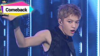 INFINITE - Back, 인피니트 - 백, Show Champion 20140723