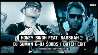 Choot Volume 3 - Yo Yo Honey Singh Ft. Badshah - Latest Punjabi Song 2015 - Speed Records