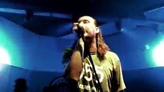 Alive - Pearl Jam Cover Ribeirão  no Milwaukee - 09/01/2016