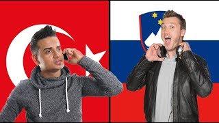 Avdić poklical v Turčijo in se pogovarjal po ... TURŠKO?! Koliko časa je zdržal sogovornik?