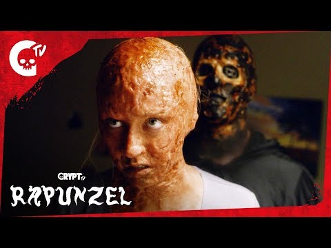 Rapunzel | CRYPT FABLES | Scary Short Horror Film | Crypt TV