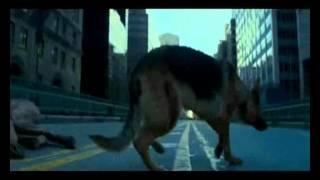 Eu Sou a Lenda ( I Am Legend ) Linkin Park - Iridescent